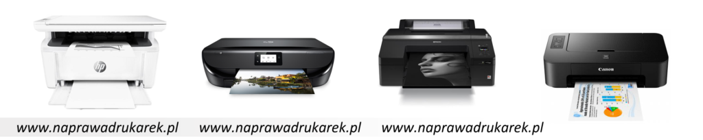 Naprawa drukarek w Częstochowie? PC-NET