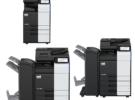 Develop wypuszcza urządzenia i-series: ineo+ 250i/300i/360i. Co nowego?